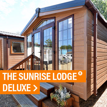 The Sunrise Lodge® Deluxe