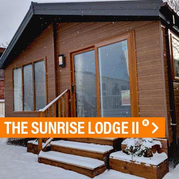 The Sunrise Lodge® II