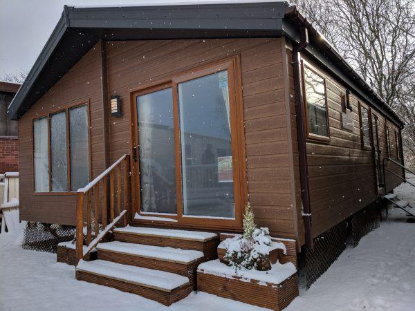 Sunrise Lodge II in SNOW