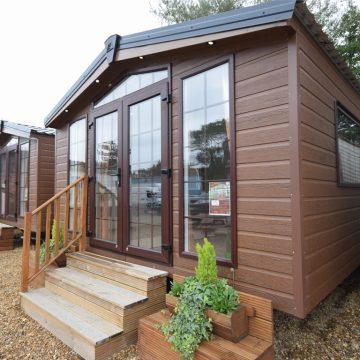 Sunrise Lodge Annex Garden Home