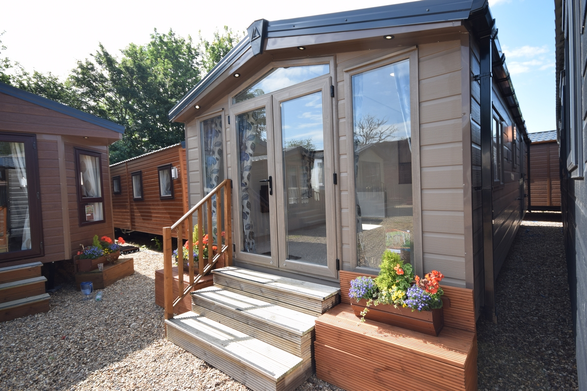 Sunrise Micro Lodge Annexe Exterior