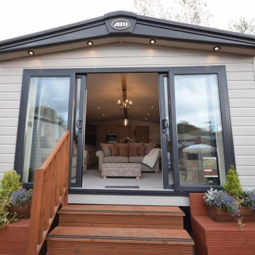 ABI Ambleside Residential Mobile Home Lodge