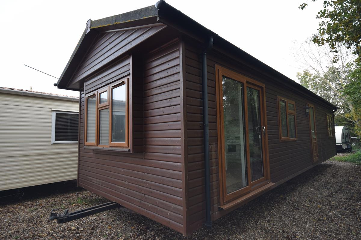 Stately Albion Tredegar Lodge Essex