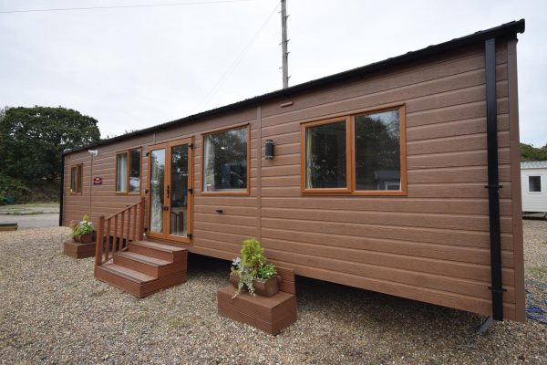 Carnaby Oakdale with Sunrise Lodges Exterior Picture