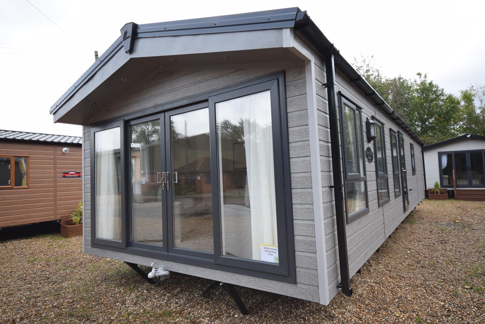 Sunrise Lodge Superior Mobile Annexe