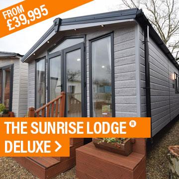 Sunrise Lodge Deluxe