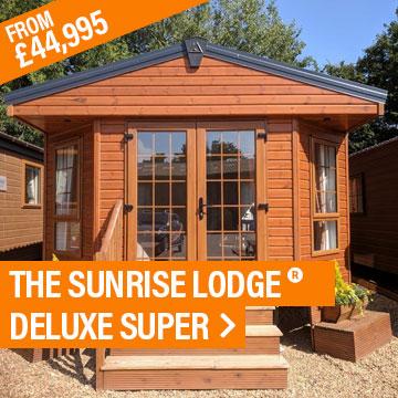 Sunrise Deluxe Super